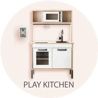 GIFT- play kitchen