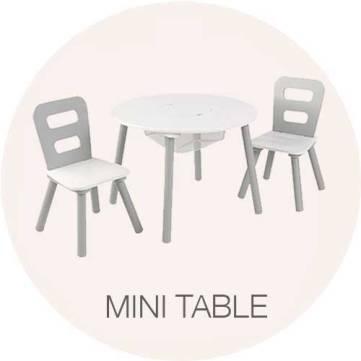 mini-table