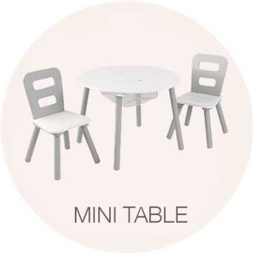 mini-table