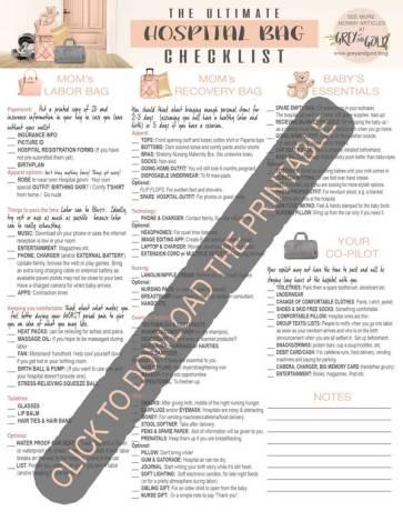 Hospital-bag-Checklist-by-www.Greyandgold