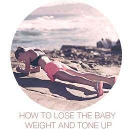 Loose-baby-weight