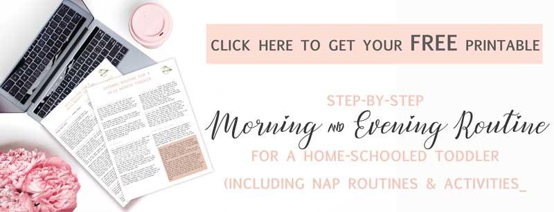 routine--free-printable